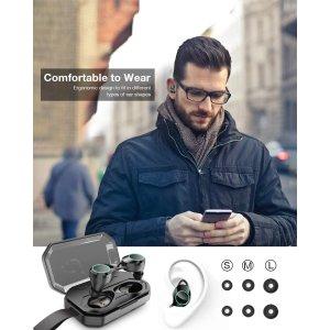 €41.99 (原价€90)Luvfun 无线蓝牙降噪耳机热卖