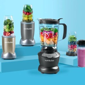$20 Off $100Nutribullet Father's Day Sale
