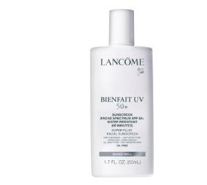 Bienfait UV SPF 50+ - Sun Protection by Lancome