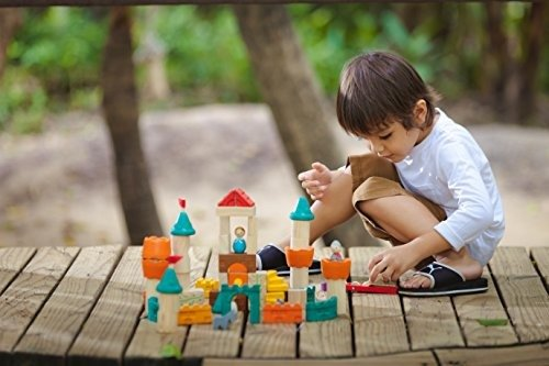 积木玩具套装