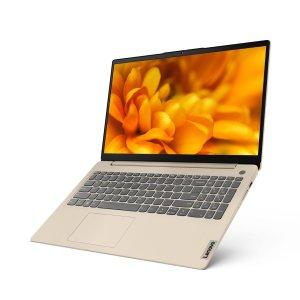 Lenovo Ideapad 3 15 Laptop (Ryzen 5 5500U, 8GB, 256GB)
