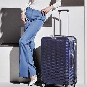 Samsonite买一送一 变相享5折75cm 行李箱