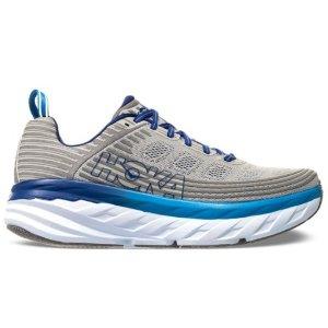 $104.98(原价$149.95)包邮JackRabbit官网 Hoka One One Bondi 6运动跑鞋促销