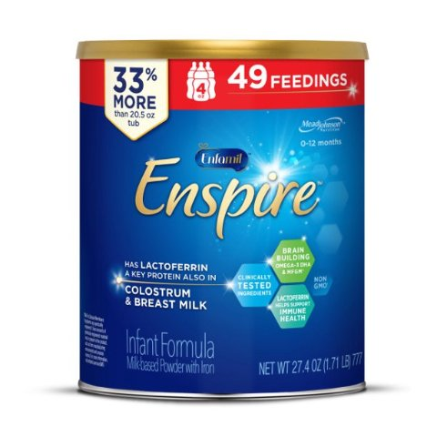 Up to $40 OffWalmart September Enfamil & Enfagrow Special Offers
