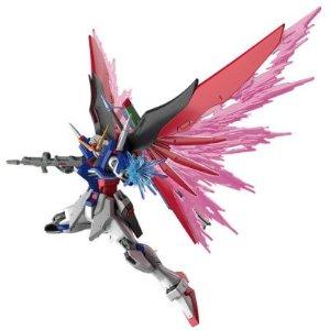 Bandai#225 Destiny Gundam HGCE 1/144
