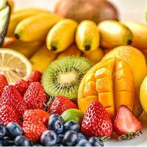 超实用经验帖 跟着买不踩雷在德国怎么买水果?超全德语单词及采购tips在此 一起做水果美人