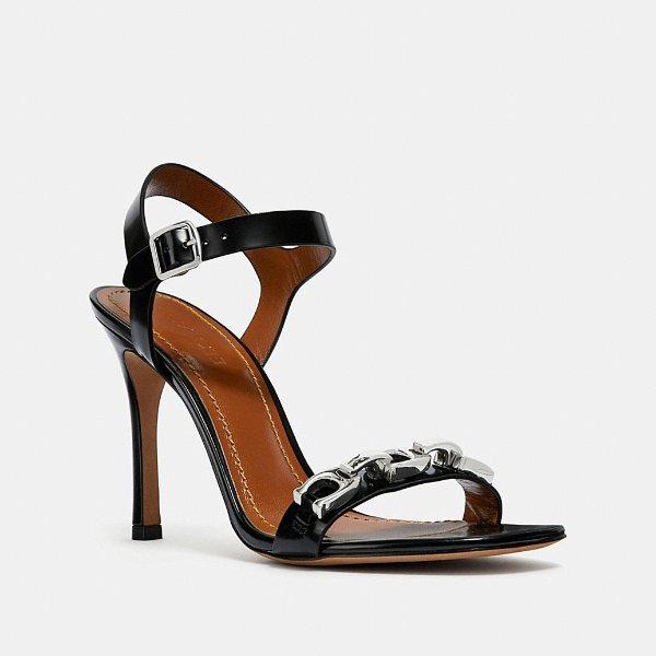 Bonnie 凉鞋