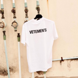 Dealmoon Exclusive! Extra 20%Vetements @ La Garconne