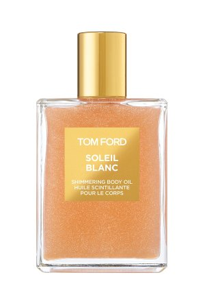 Tom Ford Soleil Blanc Shimmering Body Oil 100ml - Harvey Nichols