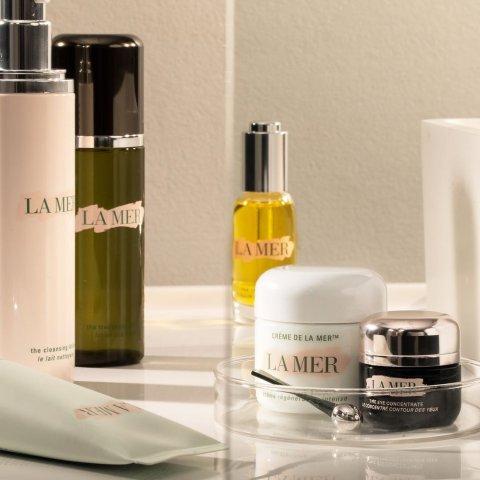 Top榜单20 双小黑瓶超值收Nordstrom 美妆周年庆这些最热门 La Mer送$427大礼