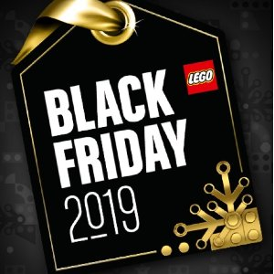 Free Gifts & Daily DealsLEGO Brand Retail Cyber Monday Promotion