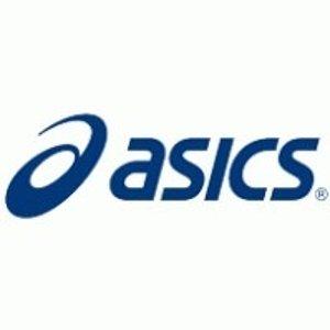 低至2.5折+额外9折+包邮ASICS运动服饰,慢跑鞋等促销  跑鞋$18起收