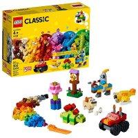 Lego Classic 系列 基础积木套装 11002