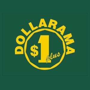 文具、派对装饰、日用仅$1Dollarama 1块钱买不了上当 2块钱买到你开心