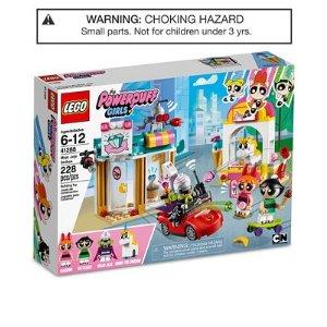 LEGO 精选套装特卖 难得乐高也打折