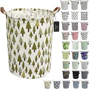 GodenMoninG laundry baskets,bedroom hamper,kitchen organization
