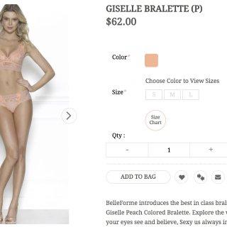 """小胸的自我修养,Belle Forme亲肤""""专利""""内衣众测报告"""