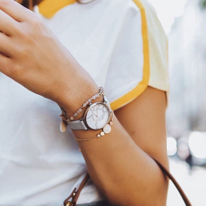 Up tp 40% Off + Extra 25%Off Sale @ Fossil