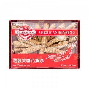 American Ginseng PTS60-AAA 8oz