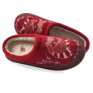 Acorn女士拖鞋