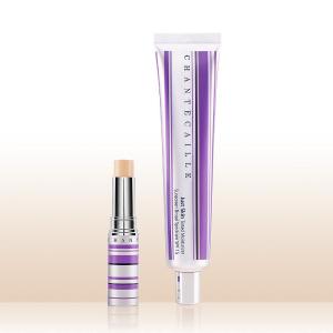 无门槛7折Chantecaille 美妆护肤特卖 收紫色隔离、钻石面膜