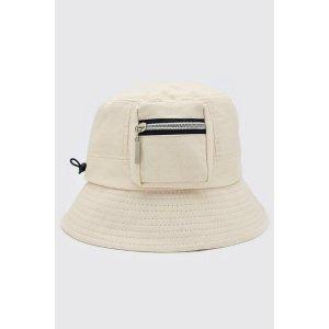 Boohoo帽子
