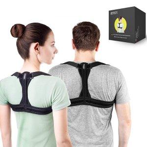 现价£19.97(原价£34.99)Modetro Sports 脊椎矫正背带 提升好气质第一步