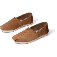 Star Wars X TOMS 合作新款女士渔夫鞋,棕色