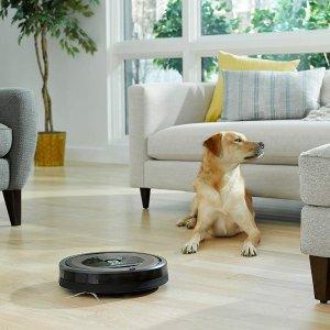 iRobot Roomba 960 扫地机器人 特价
