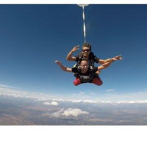 $185(原价$249)布里斯班 Adrenalin Skydive Goulburn 15000英尺高空跳伞