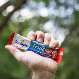 $31.62(原价$46.2)SunRype Fruit to Go 纯天然水果果丹皮154个   加拿大著名食品