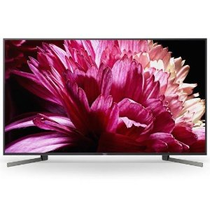 SonyXBR85X950G 85-Inch 4K Ultra HD Smart LED TV With HDR (2019 Model)