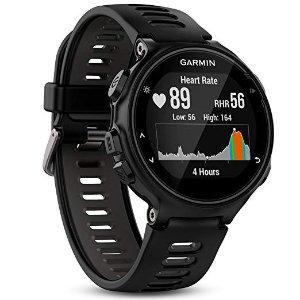Garmin运动手表
