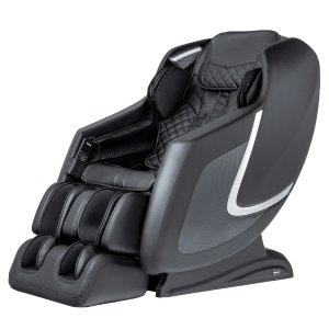 TitanAmaMedic 3D 零重力按摩椅 黑色