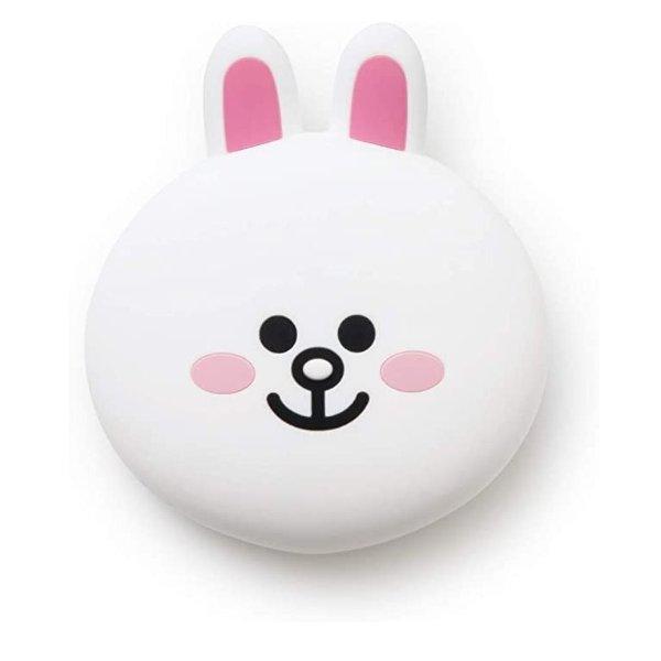 可妮兔 mini硅胶零钱包