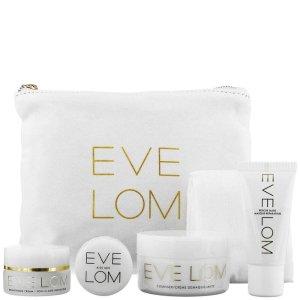 Eve Lom面部清洁套装