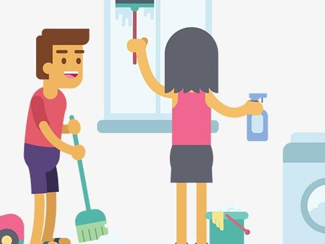给宝宝一个干净舒心的家   清洁好物分享