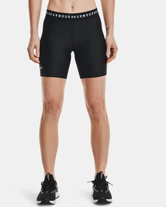 HeatGear® Armour 短裤