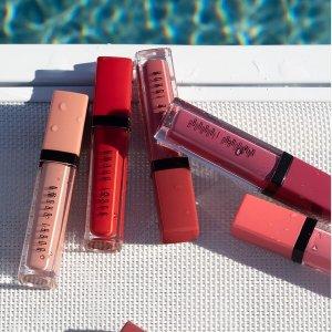 25% Off+Free GiftBobbi Brown Lipstick Sale