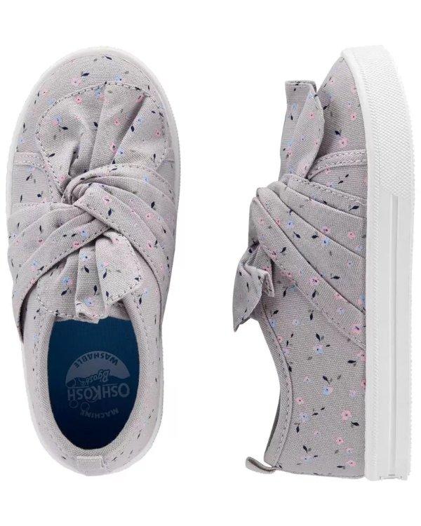 小童休闲鞋