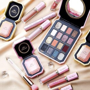 $21起上新:Too Faced 珠光宝盒系列彩妆热卖