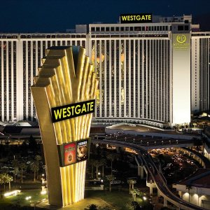 As Low as $20/NightWestgate Las Vegas Resort & Casino Las Vegas