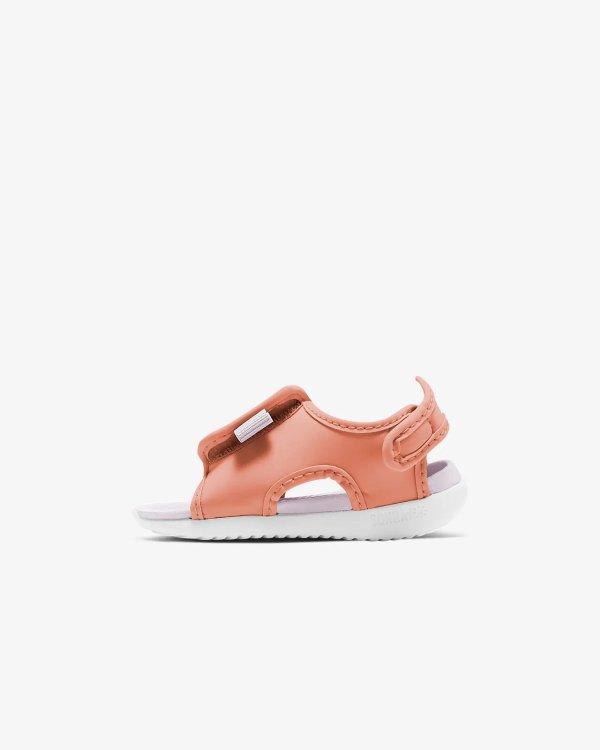 婴幼儿 Sunray 可调节凉鞋