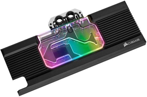 Hydro X Series XG7 RGB 2080 Ti 显卡水冷