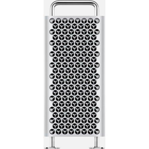 Mac Pro (Xeon W 28核, Vega II Duo, 1.5TB, 2个10G网卡)