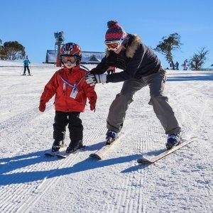 $59 (原价$95) 观赏银白世界Snowy Mountains Selwyn 滑雪场一日通票热卖