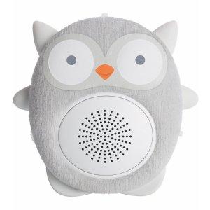 WavHelloSoundbub Bluetooth Speaker & Soother - Owl