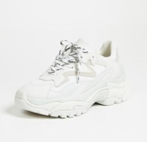 Addict 运动鞋