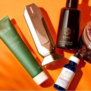 低至5折+送价值$174礼包最后一天:Skinstore 夏日护肤大促 收ELTA洁面