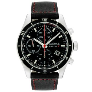 EBERHARD AND COEberhard Champion V Chronograph Stainless Steel Automatic Men's Watch 31063.5
